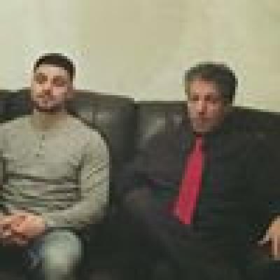 Arash zoekt een Kamer/Studio in Den Haag