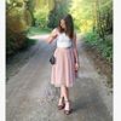 Melissa is looking for a Room in Den Haag