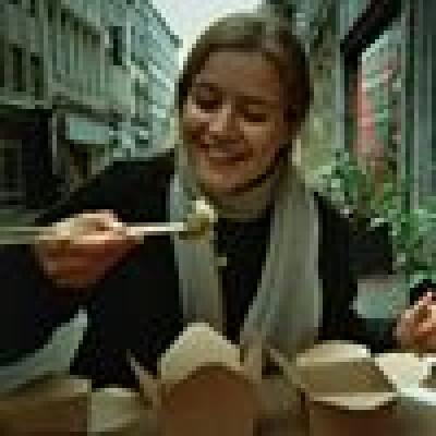 Hannah Bru zoekt een Kamer / Studio / Appartement in Den Haag