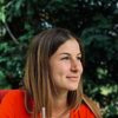 Lisa zoekt een Kamer / Studio in Den Haag