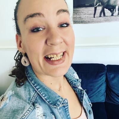 Betty zoekt een Studio in Den Haag