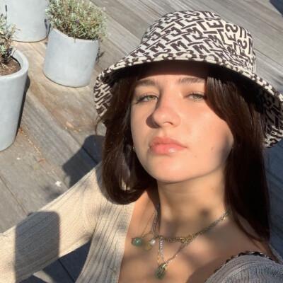 Maya is looking for a Room / Studio / Apartment in Den Haag