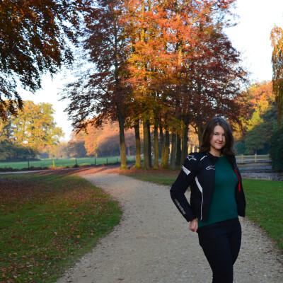 Elena zoekt een Kamer/Studio in Den Haag