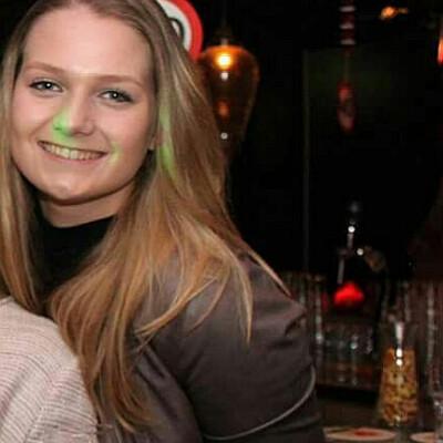 Rianne zoekt een Kamer/Studio in Den Haag