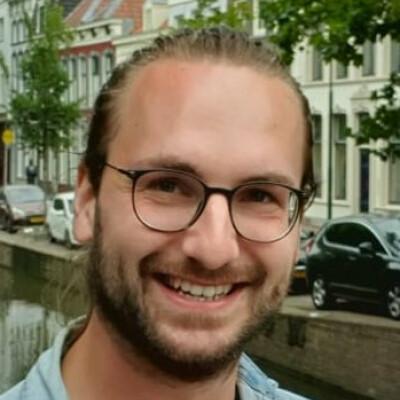 Ingo zoekt een Kamer / Studio in Den Haag