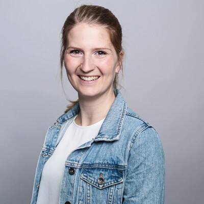 Isabel zoekt een Kamer in Den Haag
